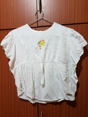 Remera Advance de niña
