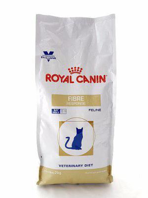 Royal Canin Fibre Response 2 Kg Gatos Adultos Envíos Gratis