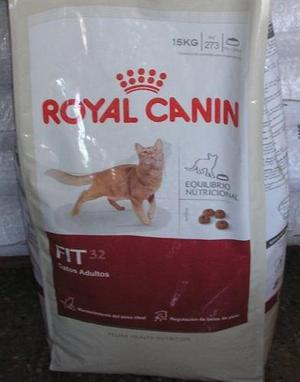 Royal Canin Fit 32 X 15 Kg