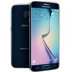 Samsung s6 Negro libre de fabrica 8 puntos pantalla perfecta