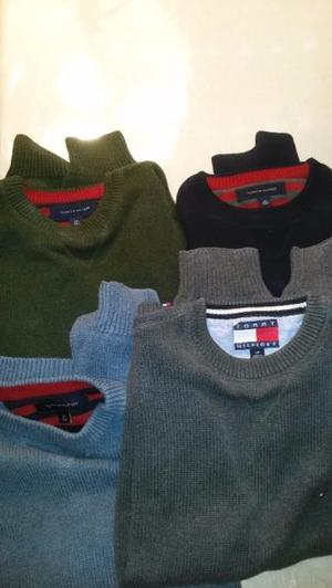 Sweaters Tommy Hilfiger Hombre