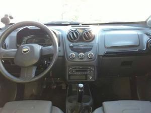 Vendo Chevrolet Agile Mod. 2010 con GNC (quinta generación)