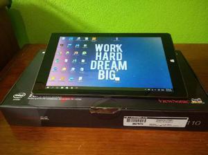 Vendo Notebook/Tablet 2 en 1 Con Windows