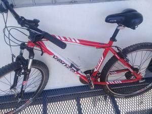 Vendo bici vendo rodado 26