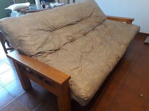 Vendo futón excelente estado