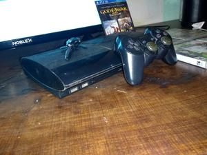 Vendo play station gb impecable