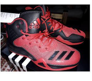 Zapatillas de basquet talle 43 nuevas