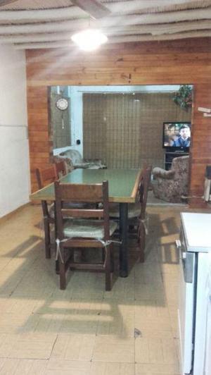 vendo excelente casa en Fray Luis Beltran, Maipu. Cercana R7