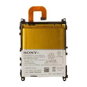 Batería Nueva Para Sony Xperia Z1 L39h