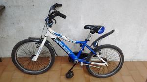 Bicicleta Raleigh MXR Rodado 20 En buen estado