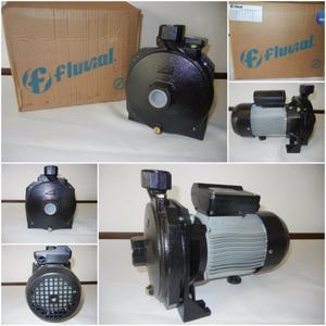 Bomba Centrifuga Fluvial 1Hp FCG100