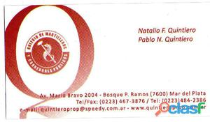 Bosque Peralta Ramos