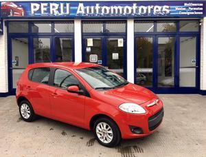 Fiat Nuevo Palio Attractive 5p Pack Top IV MY2017 Okm