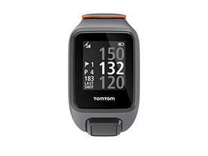 Tomtom Golfer 2 Edición Especial Reloj De Golf, Gris (grey