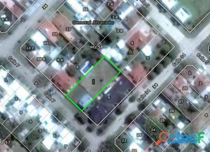 (VENTA 143) Calle 7 e/ 34 y 36 - Miramar