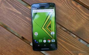 Vendo Motorola Moto X Play 32 GB
