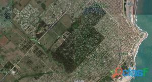 Vendo o Permuto Lote en Bosque Peralta Ramos