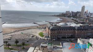 Venta Departamento 3 Ambientes ENTRE RIOS Y RIVADAVIA Mar