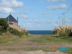 Venta Lote Mar del Plata