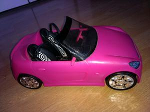 Auto de Barbie