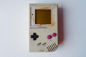 Consola Game Boy Nintendo Clasico Classic