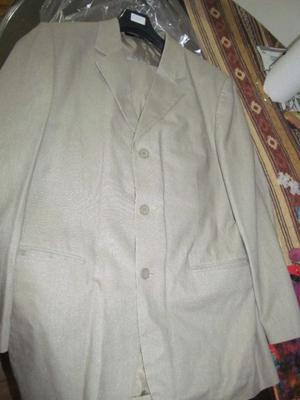 LIQUIDO NUEVO - Traje (Saco y Pantalon) de HOMBRE - DE
