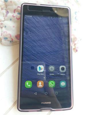 Vendo o Permuto Huawei P8 LITE 4g Liberado para cualquier