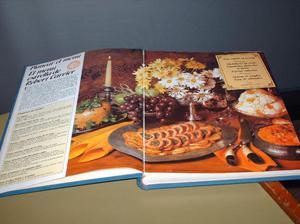 1 libro el menu.de rober carrier editorial planeta