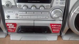 AIWA LECTOR DE MP3