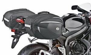 Alforjas Moto Shad Deportiva Pista 60l Sb50 Grande Universal