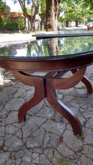 Antigua mesa para comedor de estilo