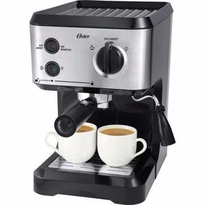 Cafetera Expresso Oster Cmp55 Capuccino 15 Bares - GTIA
