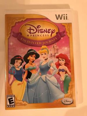 Disney Princesas - Enchanted Journey