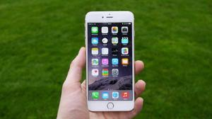 IPhone 6s de 16 gb con vidrio templado de regalo