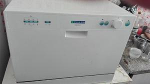 Lavavajilla Philco DWPH30 Impecable como nuevo Regalo a solo