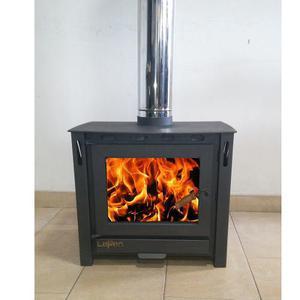 Lepen Calefactor A Leña 13000 Kcal Bajo, Estufa A Leña