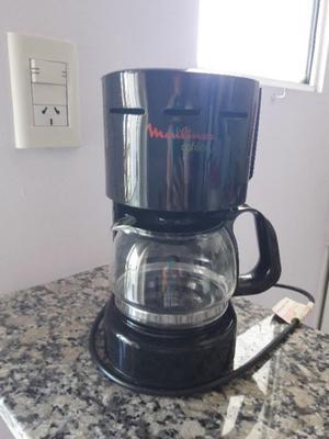 Líquido cafetera moulinex