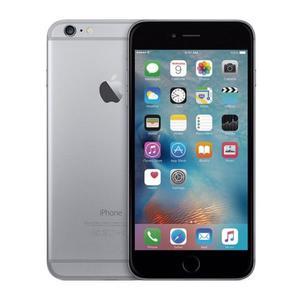 Líquido iPhone 6s de 64 Gb libre ok en enacom !