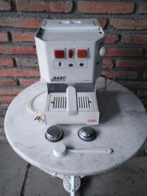 Maquina de café Baby Express