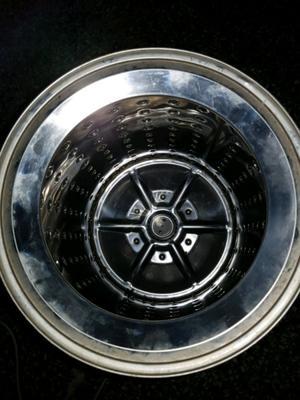 Motor y tambor para secadora koinor