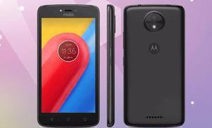 Motorola Moto C Plus 4g Lte 16gb 8mp Dual Libre Garantia