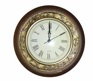 Reloj Antiguo De Pared