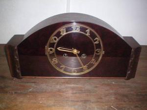 Reloj antiguo de mesa posot class - Relojes antiguos de mesa ...