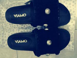 Sandalias marca Viamo