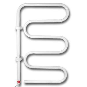Toallero Calefactor Baño Blanco 125w Excelente