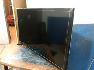 Vendo Smart TV Samsung de 32 pulgadas en muy buen estado