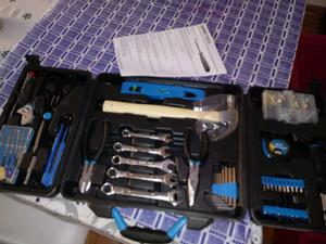 Vendo caja de herramientas