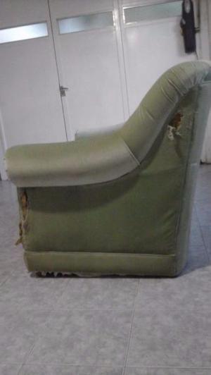 Vendo sillon 2 cuerpos