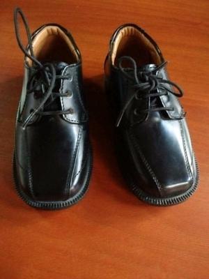 Zapatos vestir niño