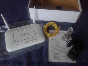 modem BHS wifi 4 bocas voip speedy